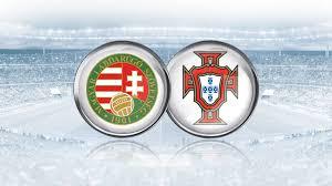 Prediksi Hungary vs Portugal 4 September 2017