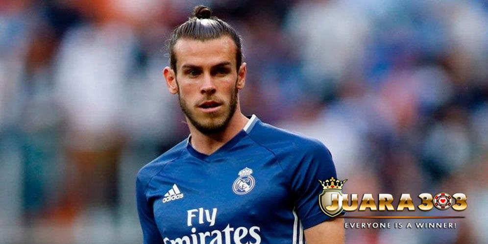 Sikap Angkuh Gareth Bale Buat Skuat Madrid Gerah
