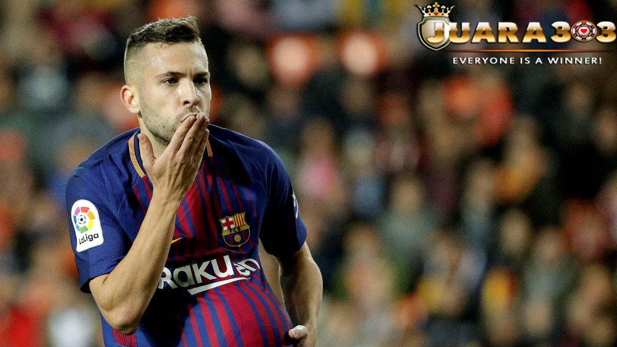 terhindar dari kekalahan dikandang Valencia