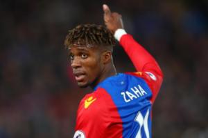 Arsenal ingin mengganti Alexis Sanchez dengan mendatangkan Wilfried Zaha dari Crystal Palace