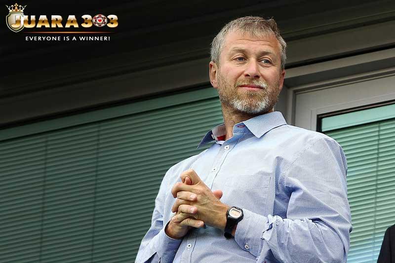 Bos Besar Chelsea
