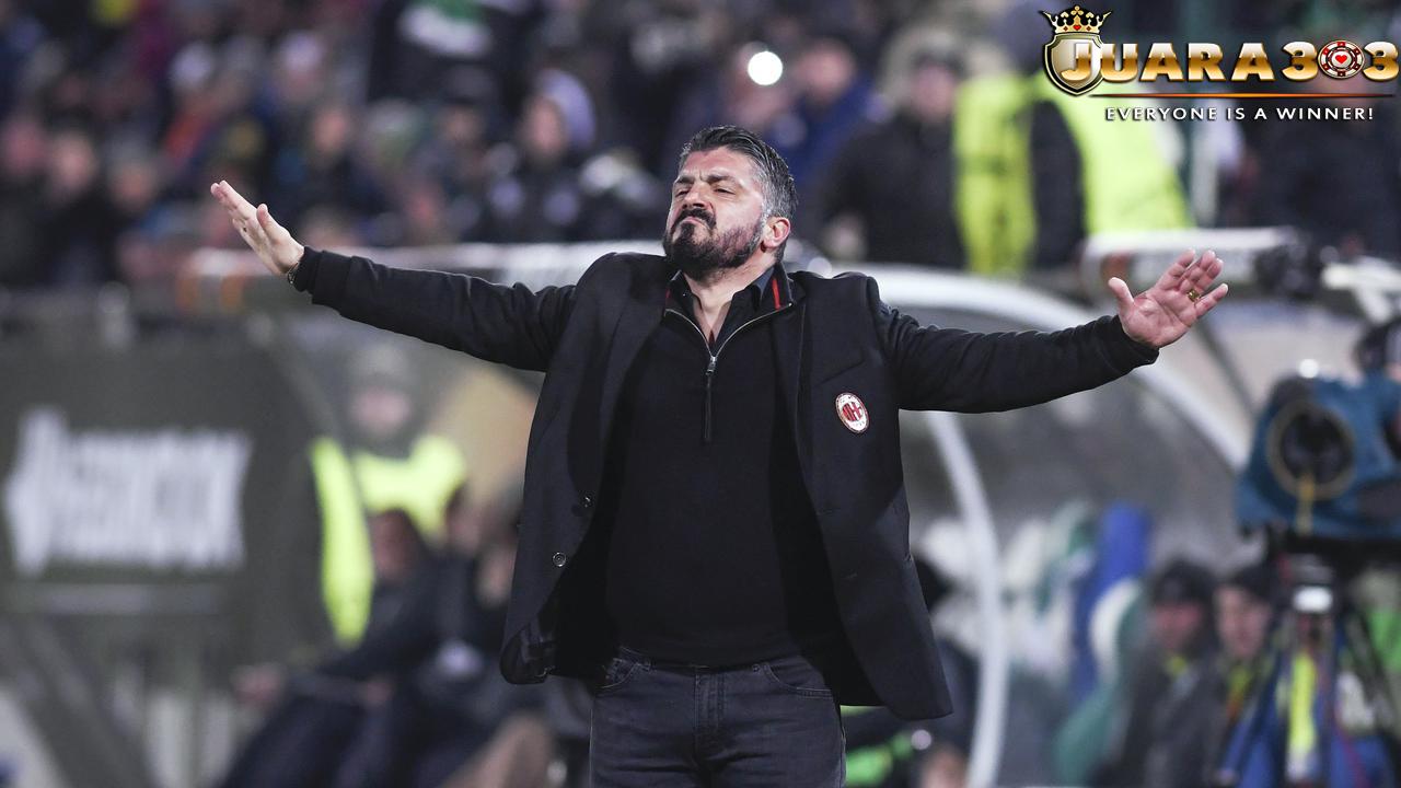 Gennaro Gattuso Menginginkan Kontrak Panjang Dari AC Milan