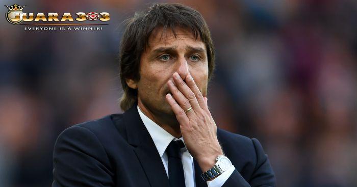 Surprise, Benarkah Chelsea Akan Depak Conte Demi Van Gaal?