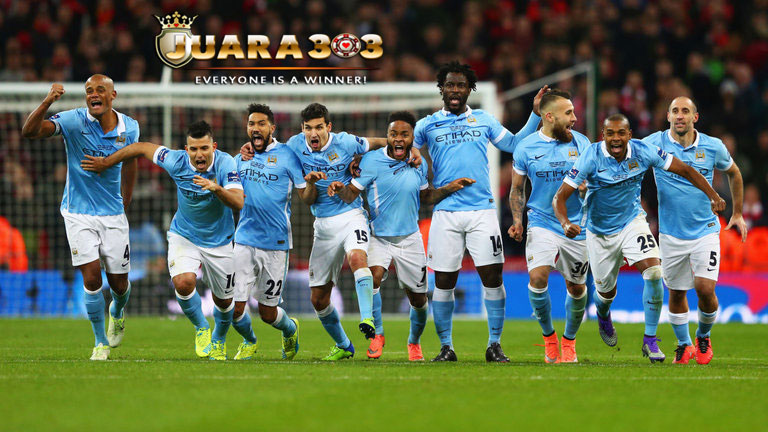 Manchester City Adalah Club Terbaik