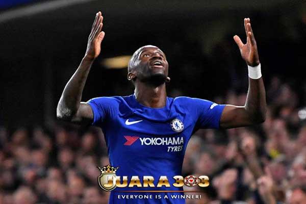 Tersingkir Oleh Barca, Rudiger Minta Chelsea Move On ke Piala FA!