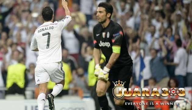 Gawang Buffon - Agen Bola Terpercaya