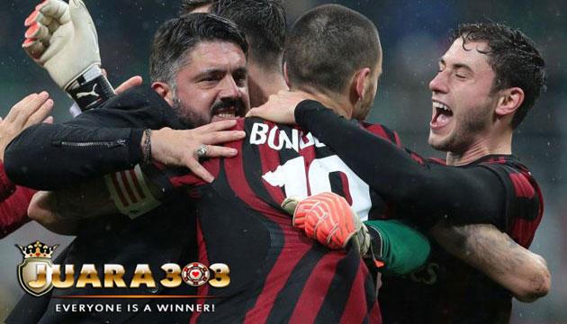 Gennaro Gattuso - Agen Bola Terpercaya