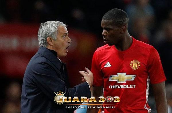 Hubungan Pogba dan Mourinho - Agen Bola Terpercaya