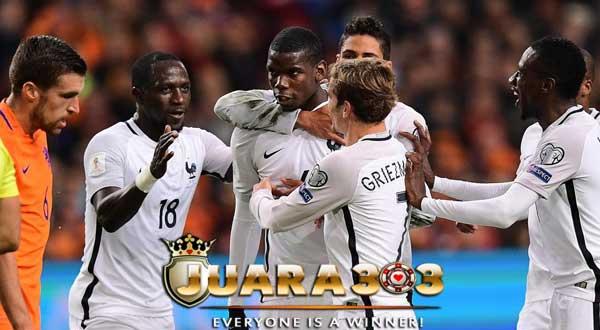 Prancis - Agen Bola Terpercaya
