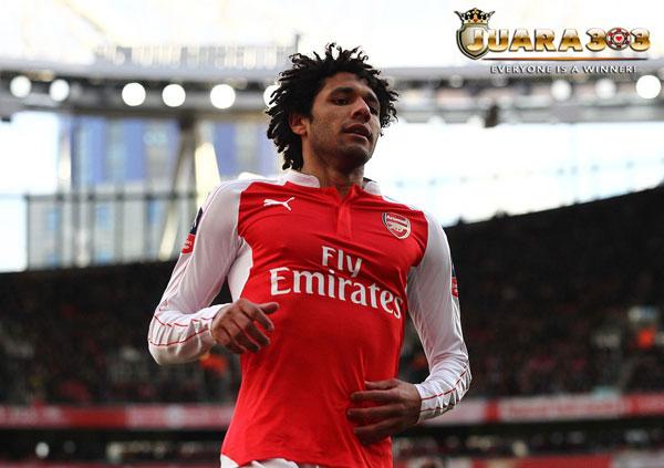 Arsenal - Agen Bola Terpercaya
