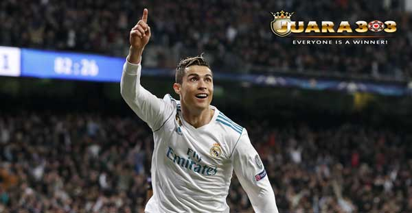 Pencetak Gol Bagi EL Real, Apa Rahasia Seorang Christiano Ronaldo?