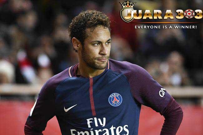 Neymar Ingin Kembali ke Barcelona