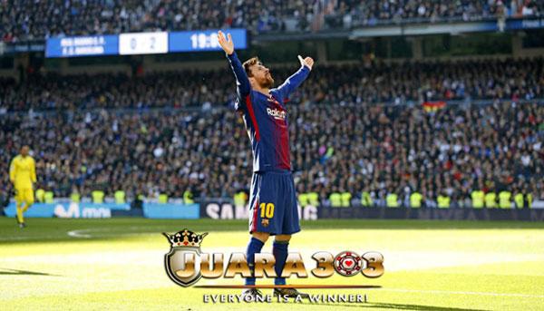 Jalan Messi Untuk Setara dengan Maradona