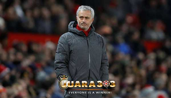 mourinho takut jika mu gagal - agen bola piala dunia 2018