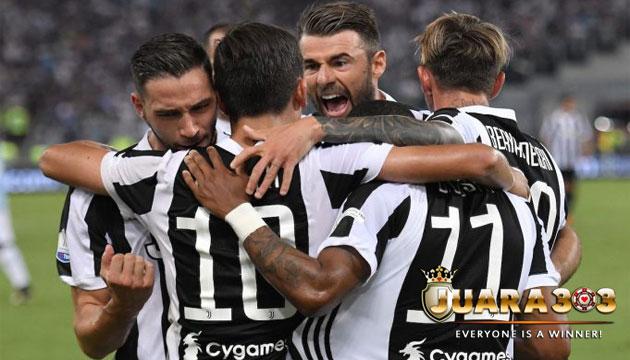 Juventus vs Real Madrid - Agen Bola Terpercaya