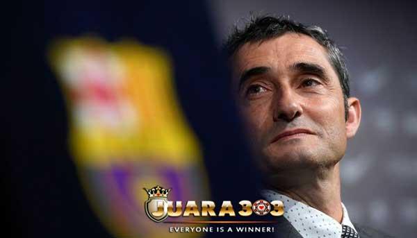 Valverde Minta Argentina Tenang - Agen Bola Piala Dunia 2018