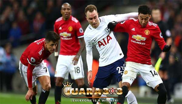 manchester united ke final piala fa - agen bola piala dunia 2018