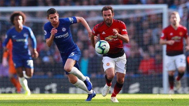 Lupakan Kekalahan, Kini MU Fokus Hadapi Chelsea