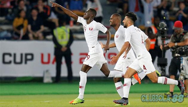 Qatar Berhasil Mencetak Sejarah Sebagai Juara di Piala Asia 2019