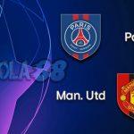Liga Champions: Prediksi PSG VS Manchester United Leg-2