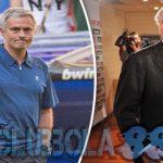 Real Madrid Disarankan Tak Tunjuk Jose Mourinho Lagi