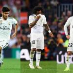 Tiga Pemain Real Madrid Berpeluang Hengkang ke Juventus